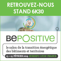 Kamase Be Positive stand 6K30